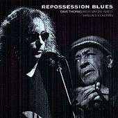 Repossession Blues by Dave Thomas