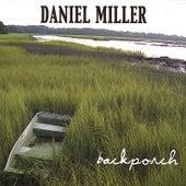 Backporch van Daniel Miller
