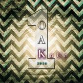 1oak 2016 by Kano