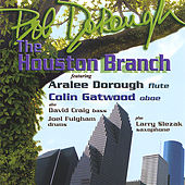 The Houston Branch by Bob Dorough