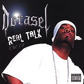 Real Talk the Ep by Dorasel