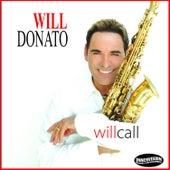 Will Call by Will Donato