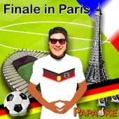 Finale in Paris by Papaoke