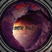 Cryptic Power Ep de Ignite
