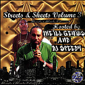 Streets & Sheets, Volume 3 by Various Artists
