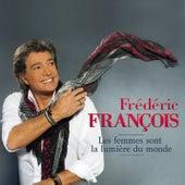 Les femmes sont la lumière du monde de Frédéric François