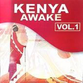 Kenya Awake von Various Artists