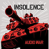 Audio War (Japanese Import) by Insolence
