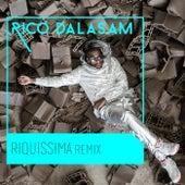 Riquíssima (Remix) de Rico Dalasam
