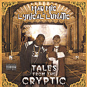 Tales From the Cryptic von Mad Mic