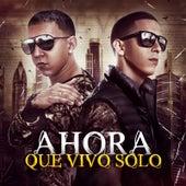 Ahora Que Vivo Solo (feat. Jenay) by Trebol Clan