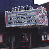 Rockabilly Heart de Marty Wendell