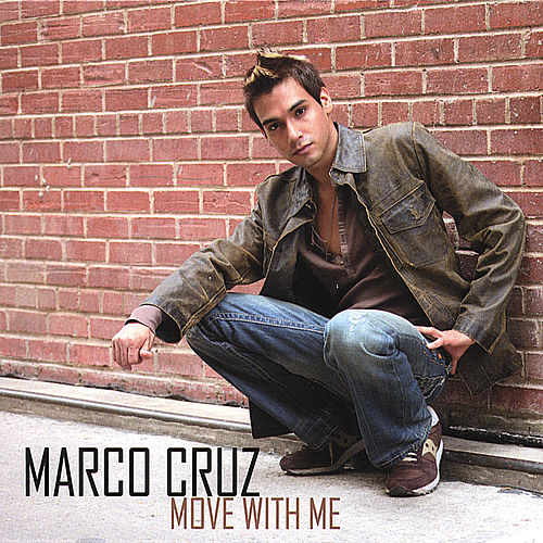 Move With Me by Marco Cruz