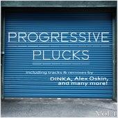 Progressive Plucks, Vol. 1 by Various Artists