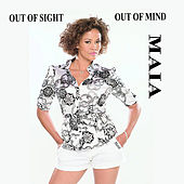 Out of Sight Out of Mind by Maia