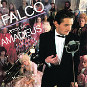 Rock Me Amadeus 30th Anniversary by Falco