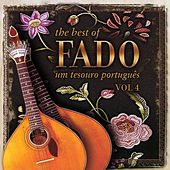 The Best of Fado - Um Tesouro Português - Vol. 4 by The Best of Fado - Um Tesouro Português - Vol. 4