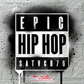 Epic Hip Hop by Various Artists