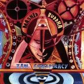 Zen Conspiracy by Mashed Buddha