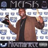 Mouth Piece de Mask
