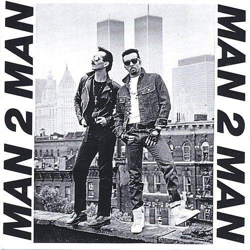 Male Stripper (Retrospective 1983-1990) by Man 2 Man