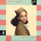 On Her Way by Manda Djinn