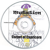 Carpet of Capricorn by Mutation