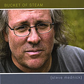 Bucket of Steam by Steve Mednick