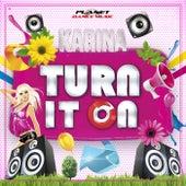 Turn It On by Karina