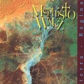 Terra-Regina by Mephisto Walz