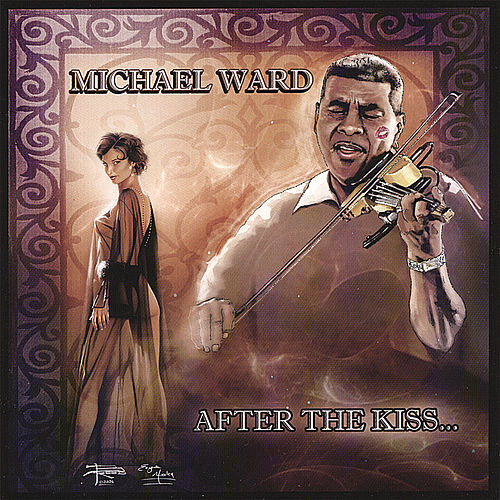 After the Kiss by Michael Ward
