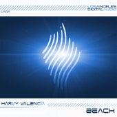 Beach de Harvy Valencia
