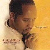 Conqueror by Michael White