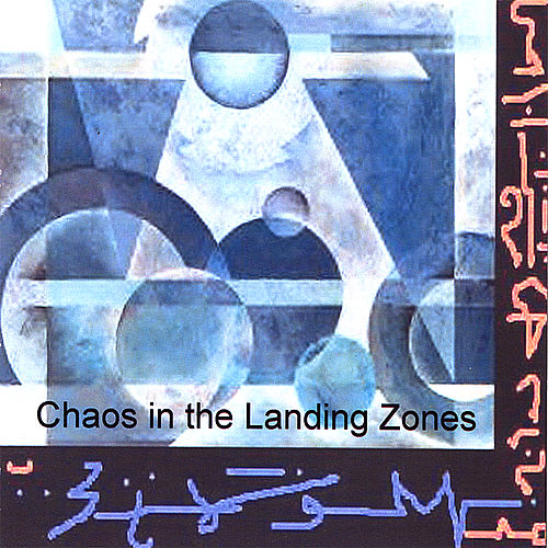 Chaos in the Landing Zones by Mark Miller