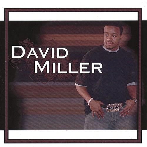 David Miller by David Miller