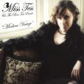 Modern Vintage by Miss Tess