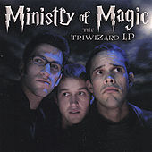 The Triwizard Lp by Ministry of Magic