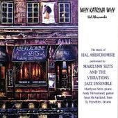 Why Katrina Why by Marilynn Seits