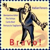 Italian Tenors (Bravo !) by Various Artists