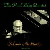 Solemn Meditation (Remastered 2016) de Paul Bley