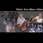 Thirty Year Blues Affair by Mojo Blues Band