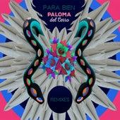 Para Bien (Remixes) by Paloma del Cerro