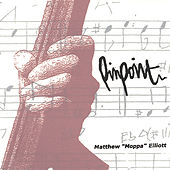 Pinpoint by Moppa Elliott
