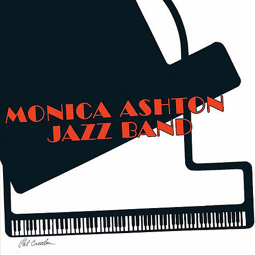 Monica Ashton Jazz Band by Monica Ashton