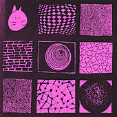 Quilt - the Moon Trent Collection 1991-2007 by Various Artists