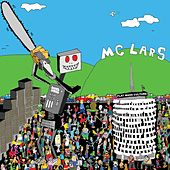 This Gigantic Robot Kills de MC Lars