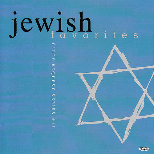 Jewish Favorites by Bobby Morganstein Productions