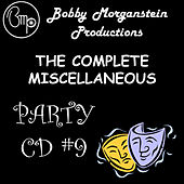 The Complete Broadway Party CD by Bobby Morganstein