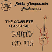 The Complete Classical Party CD by Bobby Morganstein