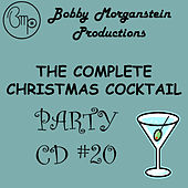 The Complete Christmas Cocktail Party CD by Bobby Morganstein